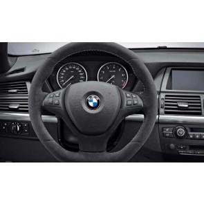 BMW Performance Alcantara-Lenkrad X5 E70 LCI X6 E71 E72