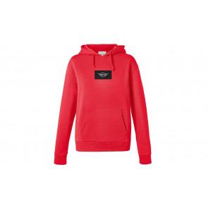 MINI Damen Sweatshirt Logo Patch