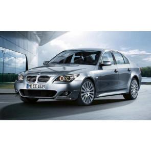 BMW M Aerodynamik Paket 5er E60 ohne PDC