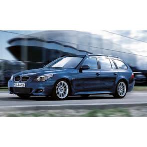 BMW M Aerodynamik Paket 5er E61 ohne PDC