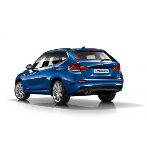 BMW M Aerodynamikpaket X1 E84