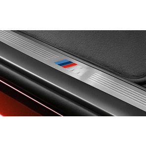 BMW M Blende Einstieg vorne links/rechts 5er F10 F11