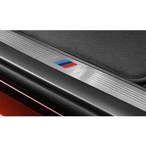 BMW M Einstiegsleiste vorne 5er F10 F11