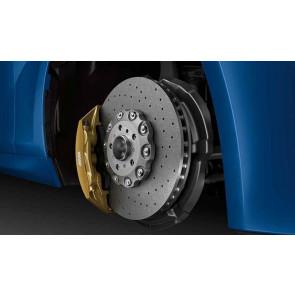 BMW Nachrüstsatz M Carbon-Keramik Bremse 5er M F10 6er M F06GC F12 F13