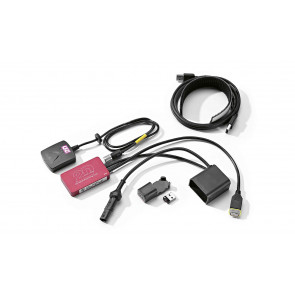 BMW M Datenlogger inkl. M GPS-Laptrigger K63 K66 K67