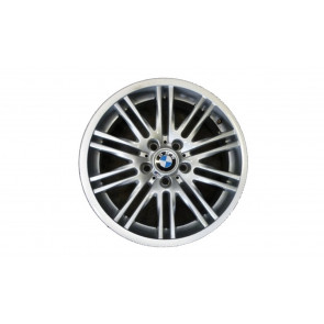 BMW Alufelge M Doppelspeiche 164 7,5J x 18 ET 20 Hinterachse BMW Z4 E85, E86