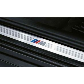 BMW M Einstiegsleiste beleuchtet hinten 7er G11