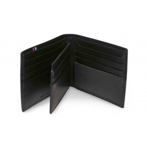 BMW M Geldbörse ohne Münzfach