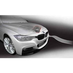BMW M Performance Ansauggeräuschdämpfer 3er F30 F31 F34 (335i/iX) 4er F32 F33 F36 (435i/iX)