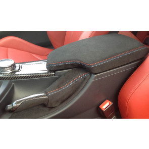 BMW M Performance Armauflage Alcantara M3 F80 M4 F82 F83