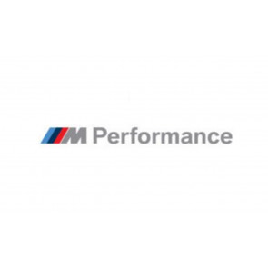 BMW M Performance Aufkleber-Set