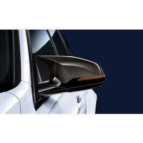 BMW M Performance Außenspiegelkappe Carbon M2 F87 M3 F80 M4 F82 F83