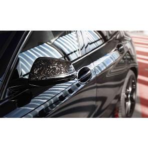 BMW M Performance Außenspiegelkappe Carbon 1er F40