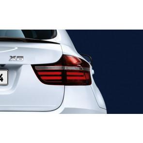 BMW M Performance Black Line Heckleuchte Seitenwand X6 E71 E72