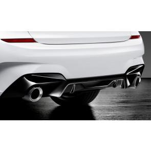 BMW M Performance Blende Stoßfänger 3er G20 G21
