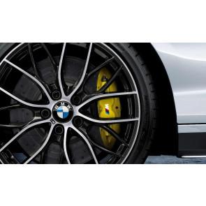 BMW M Performance Bremssattelgehäuse - Ersatz 1er F20 F21 2er F22 F23 M2 F87 3er F30 F31 F34 M3 F80 4er F32 F33 F36 M4 F82 F83
