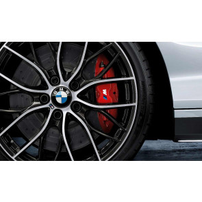 BMW M Performance Bremssattelgehäuse 5er G30 G31 6er G32 7er G11 G12