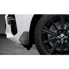 BMW M Performance Front-Winglet Carbon X5 G05