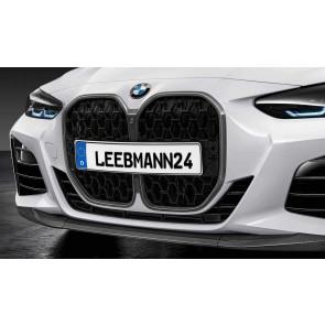 BMW M Performance Frontaufsatz Carbon 4er G22 G23