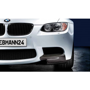 BMW M Performance Frontaufsatz Carbon M3 E90 E92 E93