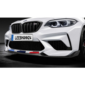 BMW M Performance Frontaufsatz Carbon M2 F87 (Competition)