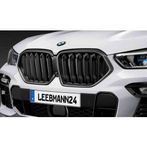 BMW M Performance Frontziergitter X6 G06