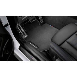 BMW M Performance Fußmatten 4er G22 M4 G82