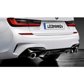 BMW M Performance Heckdiffusor 3er G20 G21