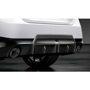 BMW M Performance Heckdiffusor Carbon 2er G42