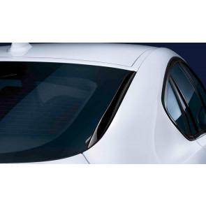 BMW M Performance Heckfinnen X6 F16 X6M F86
