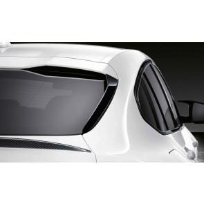 BMW M Performance Heckfinnen X4 G02 X4M F98