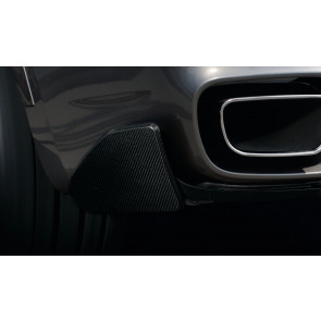 BMW M Performance Heckflap Carbon X5 F15