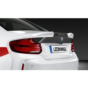 BMW M Performance Heckklappe Carbon 2er F22 M2 F87