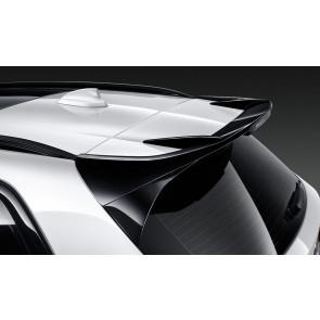 BMW M Performance Heckspoiler durchströmt X3 G01