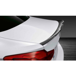 BMW M Performance Heckspoiler Carbon Pro 5er G30 M5 F90