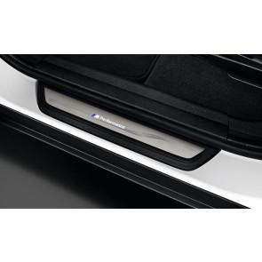 BMW M Performance LED Einstiegsleisten vorne X3 F25 X4 F26