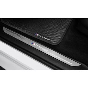 BMW M Performance LED Einstiegsleisten X5 F15 X5M F85 X6 F16 X6M F86
