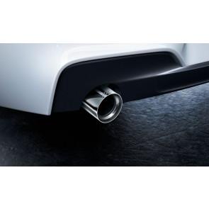 BMW M Performance Schalldämpfer-System 6er F06 F12 F13 (640i/X)