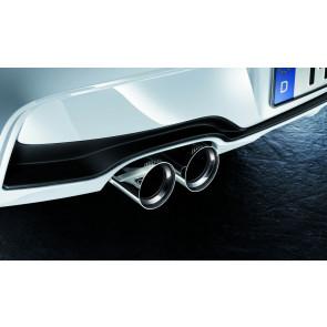 BMW M Performance Schalldämpfer-System 1er F20 F21 125i (N20)