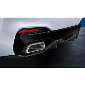 BMW M Performance Schalldämpfer 5er G30 G31 540i/iX 6er G32 640i/X