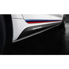 BMW M Performance Seitenschweller 5er G30 G31