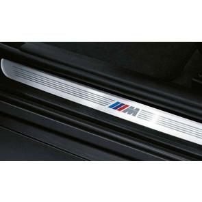 BMW M Einstiegsleiste vorne 1er F20 F21 2er F45 F46 3er F30 F31 F34 4er F36 X1 F48 X2 F39
