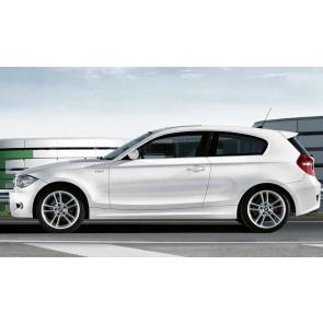 BMW M Seitenschweller Nachrüstsatz 1er E81