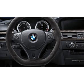 BMW M Sportlenkrad Airbag Leder Multifunktion 3er E46 Cabrio, Compact, Coupé, Limousine, Touring