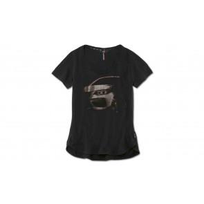 BMW M Damen T-Shirt Grafik