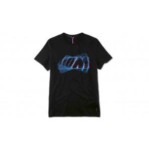 BMW M Herren T-Shirt Logo