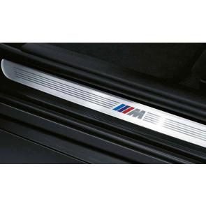 BMW M Einstiegsleiste hinten 3er F34 4er F36