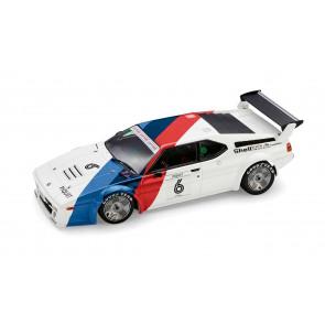 BMW M1 Heritage Procar Racing Miniatur