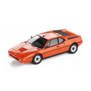 BMW M1 Heritage Miniatur