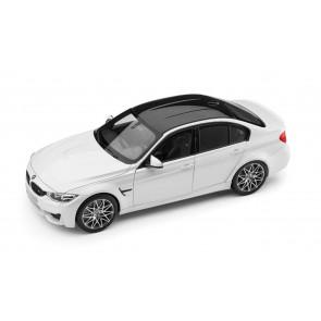 BMW M3 F80 Competition Miniatur